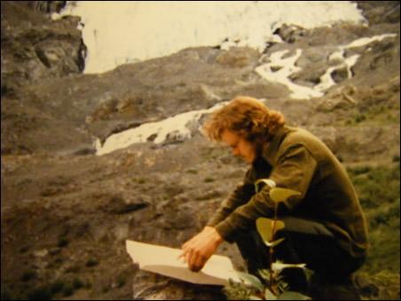 Alaska, 1984