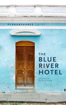 Blue River Hotel to be Reprinted